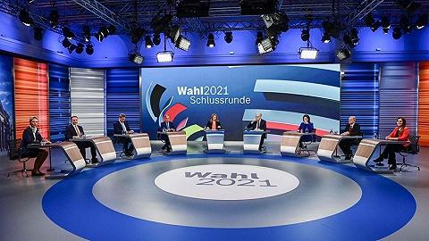 德国大选前瞻:求稳氛围之下,谁来接默克尔的班?
