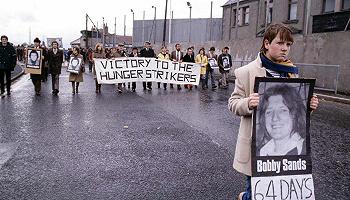 揭秘爱尔兰过去60年里的变革与混乱