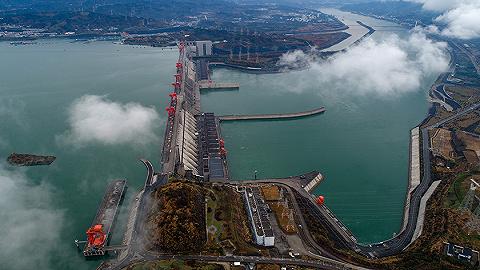三峡集团总部从北京迁回湖北