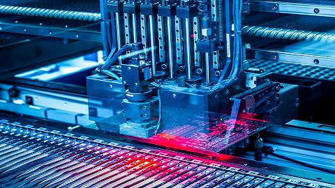 封测龙头通富微电拟定增55亿再扩产能,10个月前刚融到近33亿