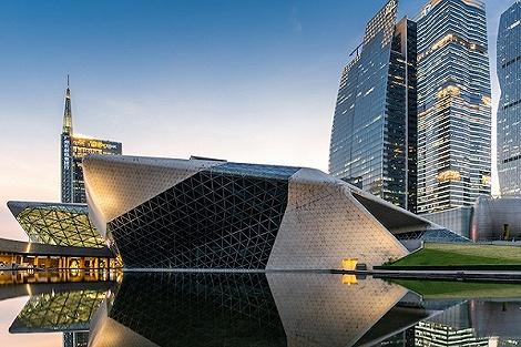【深度】第二轮供地流拍率惊人,广州楼市会下行吗?