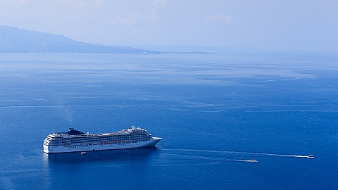 专访MSC地中海邮轮:不支持区域碳税,2050年实现净零排放