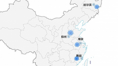 数据|哈尔滨疫情与莆田、南京等3次疫情有何异同?国庆前能控制住么?