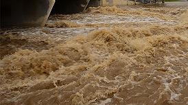 全国降水明日将明显减弱,应急管理部:川陕豫鄂是防汛重点