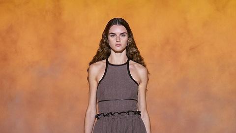 爱马仕2022春夏女装简约实穿,Dior新包Bobby更优雅丨是日美好事物