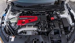 第十一代思域Type R:本田燃油车正在褪色的最后荣光