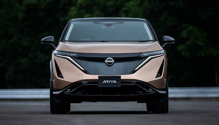 凤凰城代理注册日产汽车公布智能汽车工厂,本财年内开始生产Ariya车型