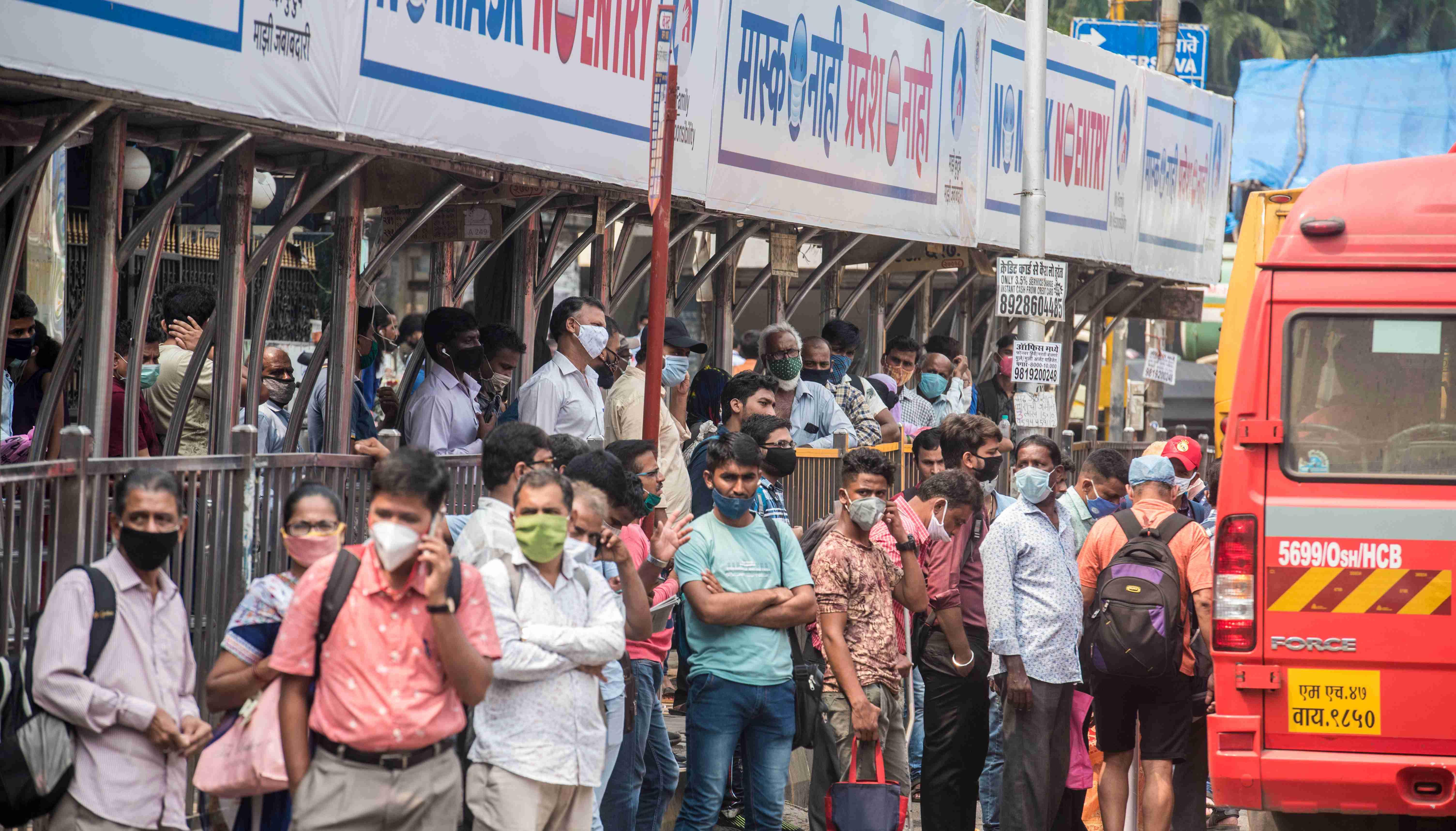 """印度濒临全国停电危机""""煤荒""""难解,能源供应短缺或持续半年插图1"""