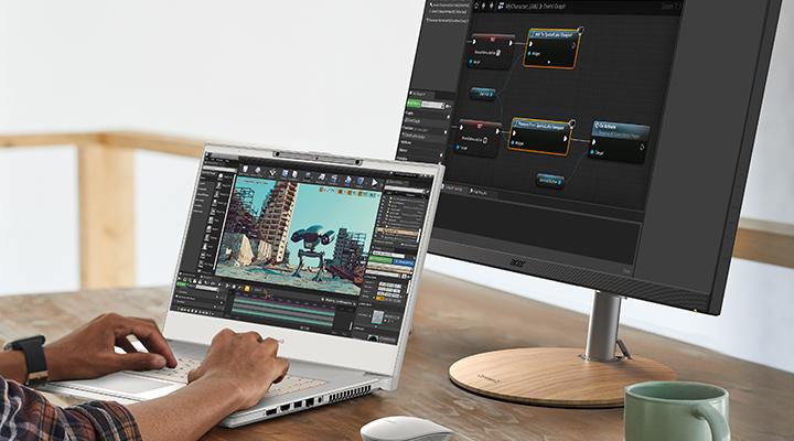 凤凰城平台宏碁推裸眼3D笔记本电脑,能否激活内容创作市场?