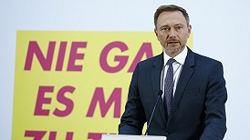 """德国""""交通灯""""联盟将正式开启组阁谈判:目标在2030年淘汰煤电"""