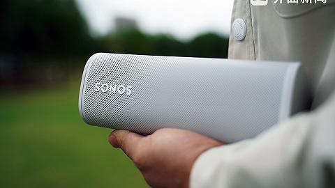 Sonos Roam SL智能音箱评测:小巧机身之外,是无负担的音乐体验