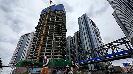 刘鹤:房地产合理的资金需求正在得到满足