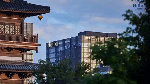 新酒店 | 希尔顿酒店入驻江苏盐城,展现自然风光与商务便利的和谐之美