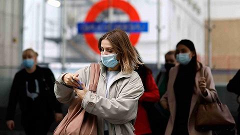 """英国冬季日增确诊或达10万例,世卫加速审查""""卫星V""""疫苗   国际疫情观察(10月21日)"""