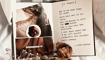 《昨日我是月亮》:一个巴基斯坦女性的破碎与重建之旅   一诗一会