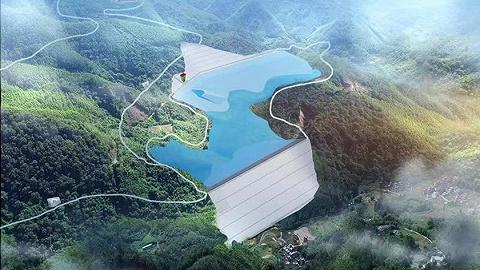 未来十年南方电网投资2000亿建设抽水蓄能电站