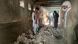 ISIS在阿富汗坐大,明年或将有能力袭击美国本土