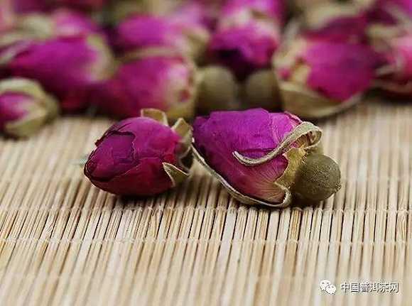 玫瑰金盏花茶_了解50种花茶的种类及功效|界面新闻 · JMedia