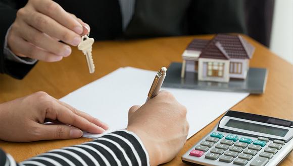 购房定金和订金区别_买房时定金和订金有什么区别? 界面新闻