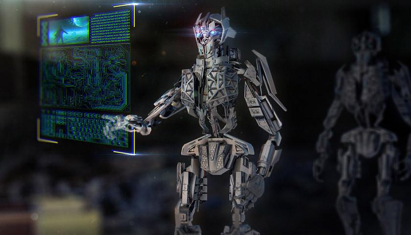 人工智能产业形成初步集聚 专家建议加强顶层设计