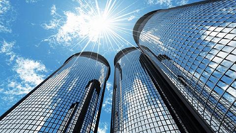 房企融资边际缓和 地产板块配置价值凸显