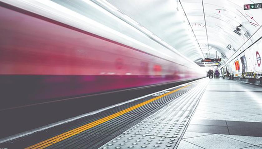 广州地铁8号线北延线拟在园内建站 这些园区将改造