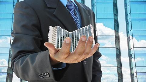 一个开发商的反思与自救:不再追求榜单排名 向股权融资倾斜