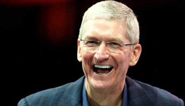 股票评级下调,跌破万亿市值的苹果神话破灭?