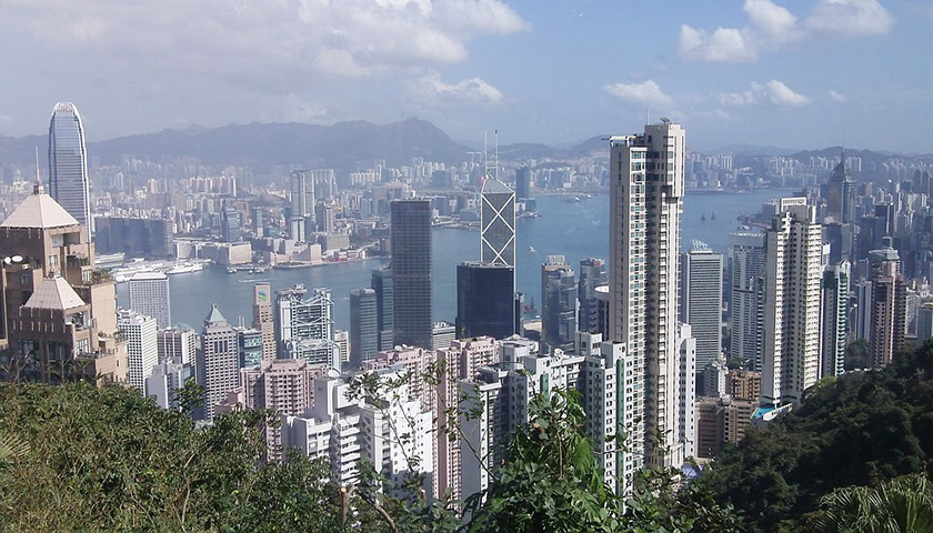 深圳加速聚集全球資源 積極打造中國硅谷