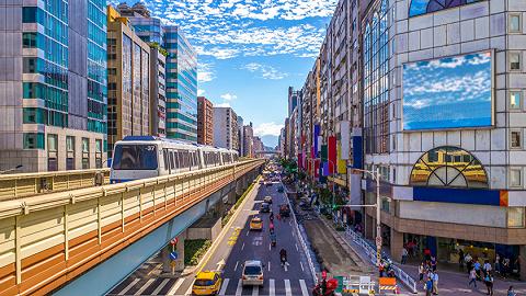 邓智辉与观点对话:港铁模式复制揭秘
