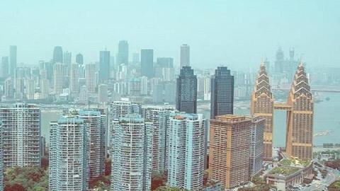 年终盘点|用数据解读2018重庆房地产市场发展