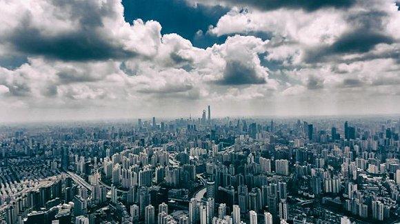 今年上海楼市调控目标