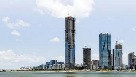 """珠海横琴强化与澳门新兴产业合作,创新打造""""跨境办公试点楼"""""""