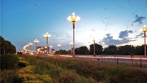 推进宜宾新机场快速通道建设,电力改迁将腾出土地1420余亩