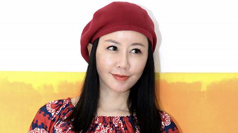 """郑潇:50岁逆龄美妆达人,""""三八""""节发出美丽宣言"""