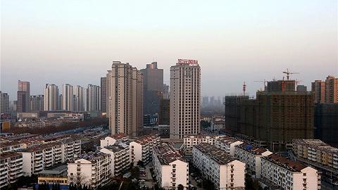 佳兆业物业公司秘书李龙标辞职 余国良接任其所有职务