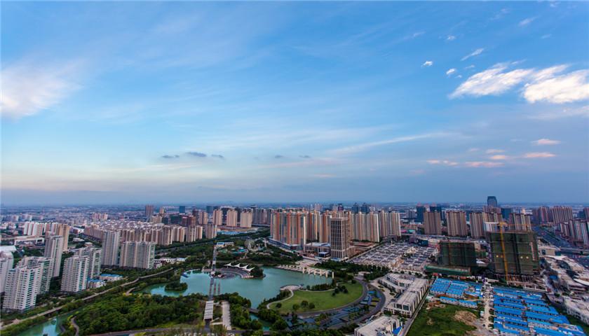 光辉招商主管958337一季度土地市场量价齐跌 强二线城市成房企争夺热点