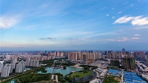 一季度土地市场量价齐跌 强二线城市成房企争夺热点