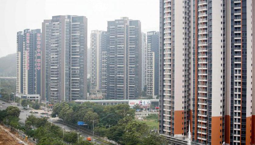 广州3地连拍收金25.5亿 北辰实业9.78亿元首入羊城
