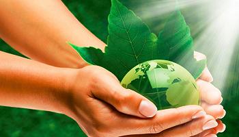 """第50個""""世界地球日"""":珍惜自然對人類未來的重要性"""
