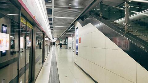 深圳地铁扫码即可乘车,日均使用量超150万人次