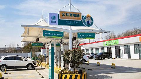 广州南沙将打造千亿级新能源智能网联汽车城