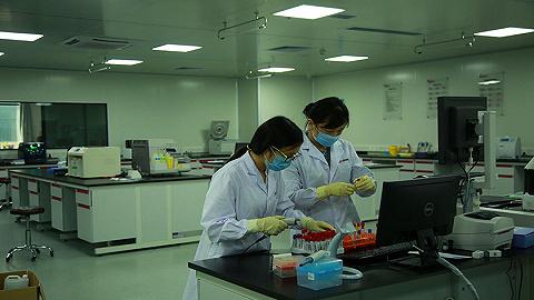 东莞社卫中心与第三方平台联手解检验人员少、项目开展少等难题