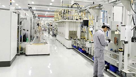 广东首批揭榜制项目落地:立项1.7亿大单