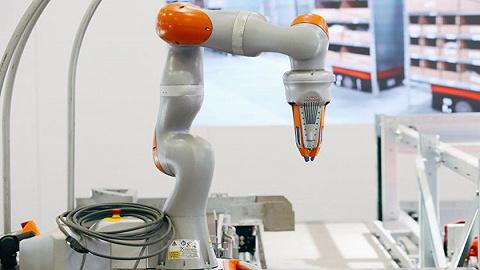 大湾区高端制造业将插上AI翅膀