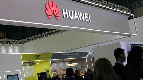华为已获46个5G合同,将支持中国运营商建好5G