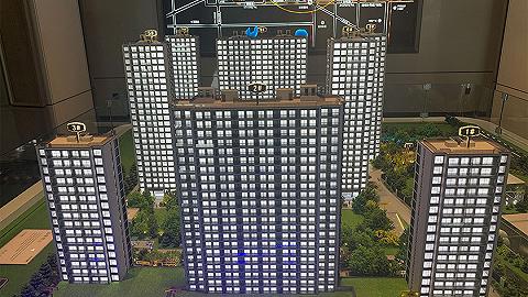今日跑盘 | 新房高层断供将近一年的滨江,这个盘即将迎来首开