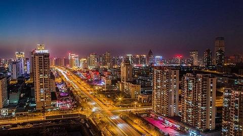 深圳前海港企注册过万,上半年利用港资占九成