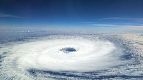 """""""利奇马""""来了,山东启动防台风三级应急响应"""