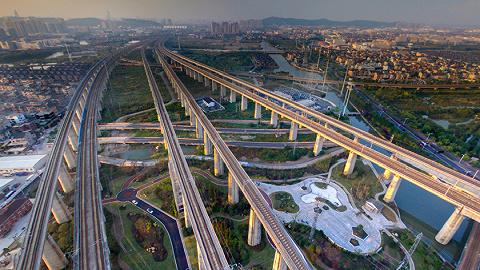山东拟建京台高速泰山西互通立交,投资总金额预计1.5亿元